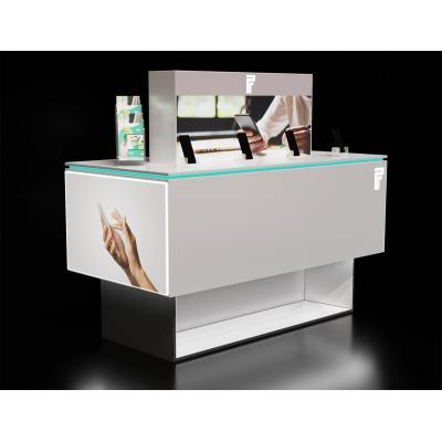 Display Stand Premium