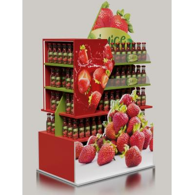 Display Stand MDF
